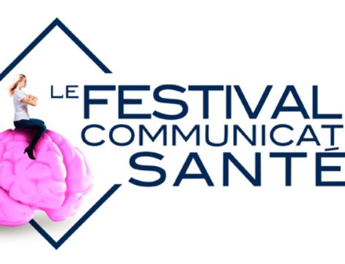 [ Communiqué ] 23 interventions d'experts et plus 70 projets à l'honneurau 27e Festival de la Communication Santé