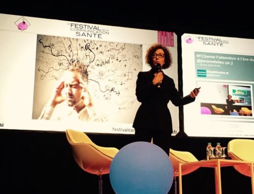Gagner la bataille de l'Attention à l'ère du digital, avec le Dr Nadia Medjad