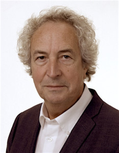 Professeur Michel Daigne