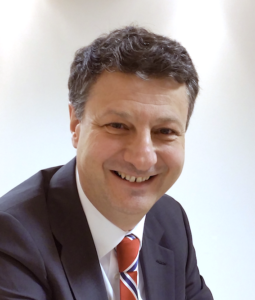 Gilles Lasserre,