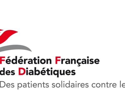 [ Communiqué ] La Fédération Française des Diabétiques réclame un parcours de santé de proximité et un accès à l'innovation pour les diabétiques