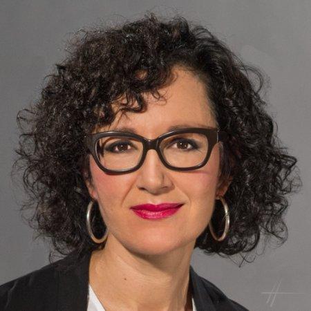 Docteur Nadia Medjad