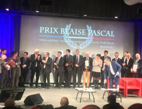 [ Communiqué ] La Fédération Française des Diabétiques reçoit le Prix Blaise Pascal  pour la « Protection des données personnelles de santé»