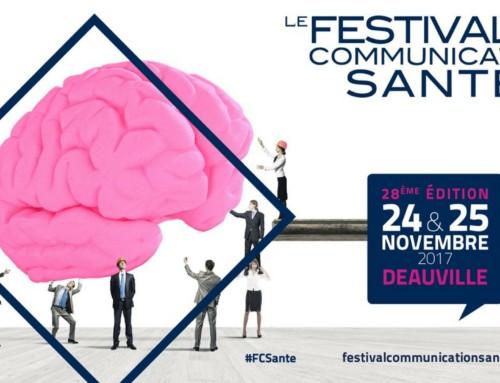 PUBLIK-S est partenaire du Festival de la communication santé